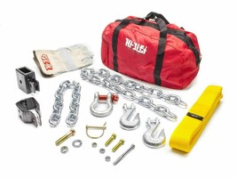 Includes all the major components needed to winch with your Hi-Lift ORK - $85.14