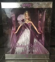 Holiday Barbie Bob Mackie Edition 2005 - $32.25