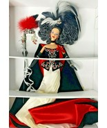 """1997 Barbie """"Illusion"""" Doll First in Masquerade Gala Collection NIB #4 - $149.99"""
