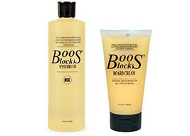 John Boos Block MYSCRM Essential Mystery Oil and Board Cream Care and Ma... - $21.18