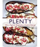Plenty: Vibrant Vegetable Recipes from London's Ottolenghi [Hardcover] O... - $20.79