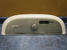 WHIRLPOOL WASHER CONSOLE PART#W10211348 - $115.00