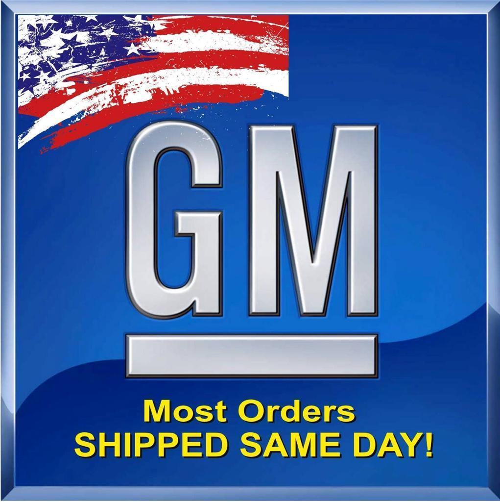 Primary image for NEW OEM FACTORY GM 07-09 Tahoe Suburban Yukon Radiator Core Support 15836565
