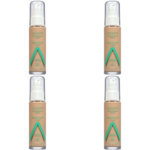 Almay Clear Complexion Liquid Makeup, Naked (Pack of 4) - $46.05