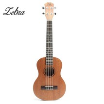 New High Quality 26Inch Ukulele Hawaii Mini Guitar 4 Strings 18 Frets Uk... - $50.06