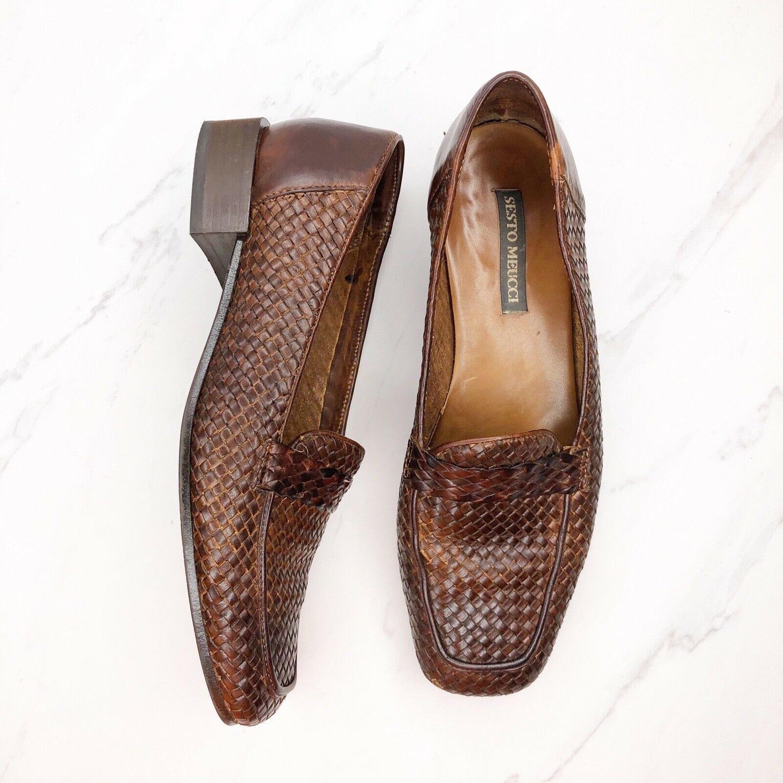 05c15392b36 Sesto Meucci Shoes: 31 listings