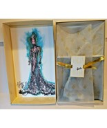 Barbie SHEER ILLUSION Nolan Miller #1 Couture Collection 1998 NIB - $49.45