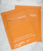 Clinique Happy Foaming Shower Towelettes - Lot of 2 - $10.00