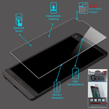 For LG V20 ShockProof 9H Tempered Glass Screen Protector Guard Transparent Clear - $5.15
