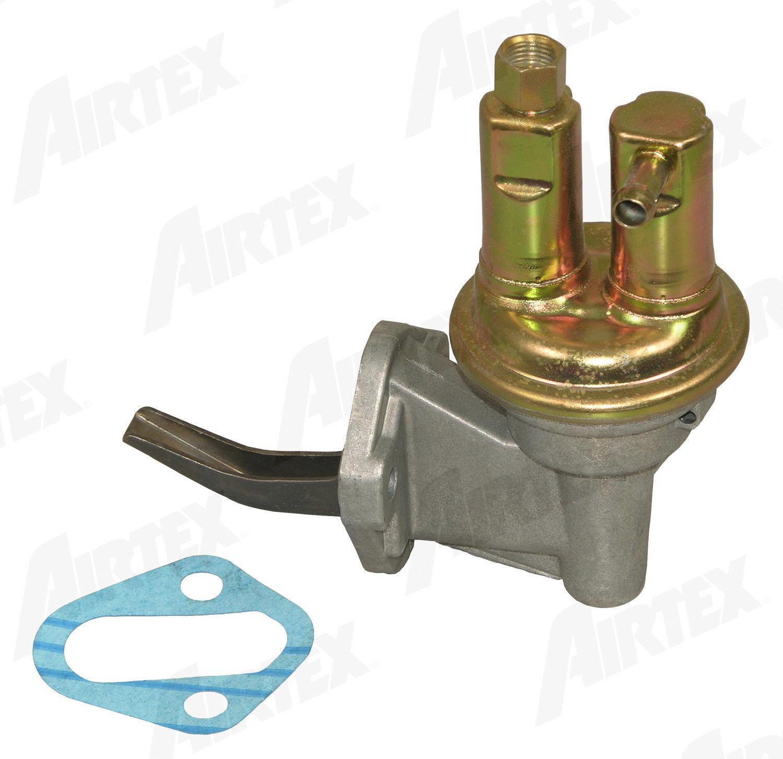 Airtex 6737 Mechanical Fuel Pump - $38.99