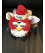 Tiger Electronic Limited Edition Red  Furby - $49.79