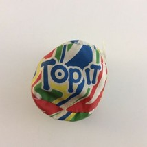 "1999 Hasbro ""Top It"" Game Parker Brothers REPLACEMENT BALL ONLY - $12.86"