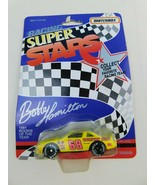MATCHBOX Racing SUPER STARS # 68 Country Time BOBBY HAMILTON NOS - $6.92