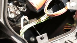 04-06 BMW E83 X3 HID Xenon AFS Headlight Driver Left LH image 8