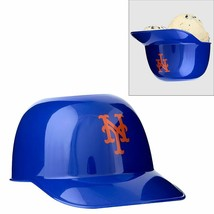 MLB New York Mets Mini Batting Helmet Ice Cream Snack Bowl Single - $6.99