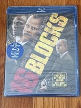 16 Blocks (Blu-ray) BRAND NEW / FACTORY SEALED - $7.79