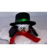 Shocked Melting Snowman Holiday Decor - $28.00