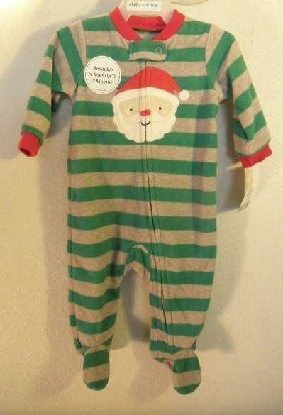 a43d9a3dcd66 NWT Child Of Mine Carters 0-3 Months One and 50 similar items