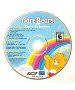 Care Bears: Care-a-lot Jamboree - PC CD Computer game Disc Only - $6.32