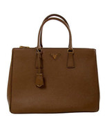 Prada Galleria Medium Saffiano Leather Bag, Canella - $3,399.61