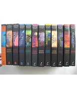 Left Behind Complete Set, Series 1-12 [Paperback] Tim LaHaye and Jerry B... - $142.50