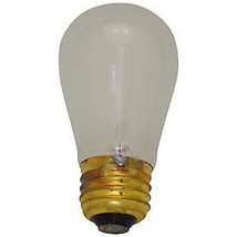 REPLACEMENT BULB FOR SYLVANIA 11S14/IF 130V, 17453, WESTINGHOUSE 03541, ... - $15.98