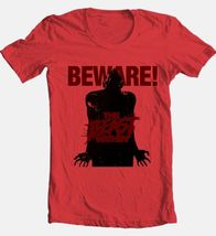 The beast within t shirt retro 80 s slasher horror movie 100  cotton graphic tee thumb200