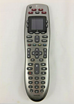 LOGITECH Harmony 650 Universal Remote Control - TESTED !! - $15.00