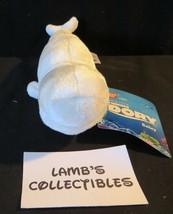 "BanDai Disney Pixar Finding Dory 8"" Bailey Beluga whale plush - $18.99"