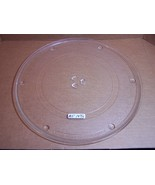 "14 3/4"" Microwave Oven Glass Turntable Plate Tray Carousel - $14.20"