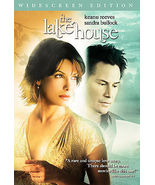 The Lake House (DVD, 2006, Widescreen Edition) - $7.00