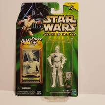 Star Wars Power of the Jedi K-3PO. New sealed - $10.00