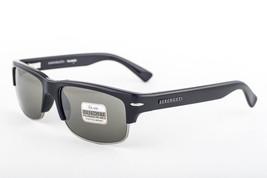 Serengeti Vasio Shiny Black / Polarized 555nm Sunglasses 7373 - €264,99 EUR