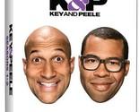 Key & Peele Collection Complete Seasons 1-2 DVD SET TV Show Series Lot Episodes