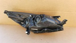 13-16 Ford Escape Halogen Headlight Head Light Lamp Driver Left LH image 9