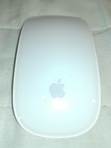(J198) Genuine Apple Mac Wireless Mouse Model: A1296 3Vcd - $24.75