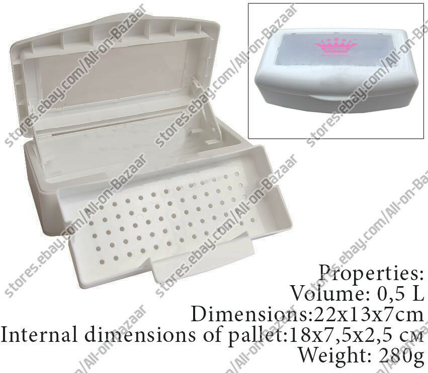 New Brand equipment for sterilization and disinfection of instruments image 9