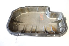 2000-2006 MERCEDES W220 S500 S430 ML430 ENGINE MOTOR OIL PAN J1323 - $69.29