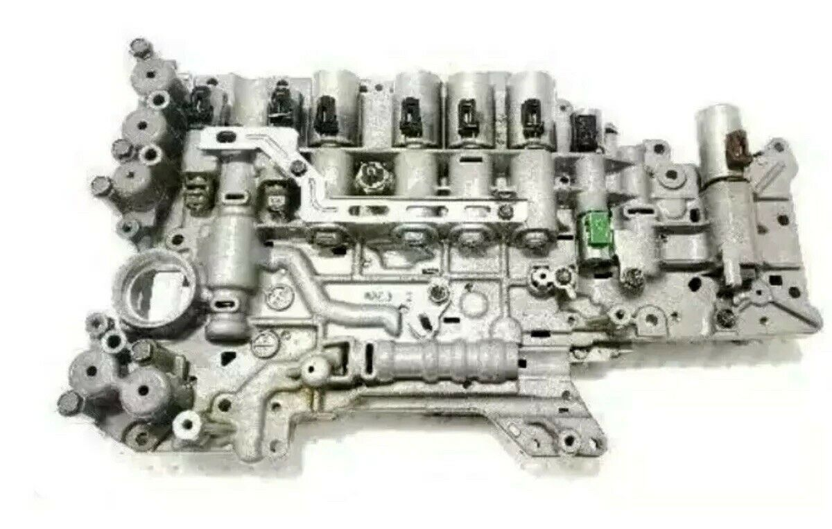 Lexus LS460 Transmission Valve Body AA80F 35410-50130  GENUINE OEM