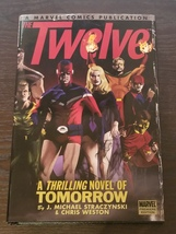 The Twelve Hardcover Graphic Novel - $3.00