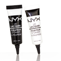 BUY 1 GET 1 @ 20% OFF (Add 2 To Cart) NYX Lid Lacquer - $5.19