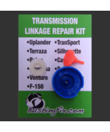 2004 2005 Ford F150 transmission Shift cable linkage bushing - EASY INST... - $22.99