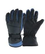 Winter Warm Ski Glove -30 Degree Windproof Waterproof Unisex Security Pr... - $14.99