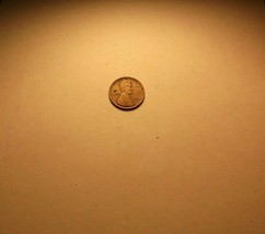 1918- P  LINCOLN WHEAT !! LOW GRADE !! *See Pictures / Item Description - $0.99