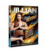 Jillian Michaels Yoga Inferno - $9.89
