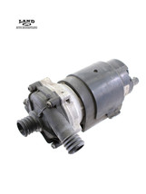 MERCEDES W221 W216 R230 HEATER COOLANT AUX AUXILIARY RADIATOR WATER PUMP... - $49.49