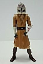 Star Wars The Clone Wars Mace Windu's Jedi Starfighter Hasbro Exclusive image 2