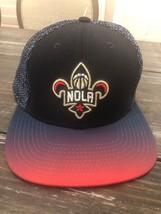 RARE- Brand New!! NOLA New Orleans 2017 All-Star Game Hat NEW ERA NBA $3... - $24.74