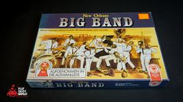 New Orleans Big Band Board Game ASS Altenburger Spielkarten FAST - $63.07