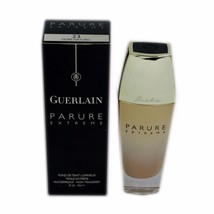 Guerlain Parure Extreme Luminous Extreme Wear Foundation SPF25 30ML #23-GU40747 - $58.91